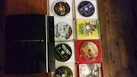 six Sony PS3 game discs Baltimore, 21223