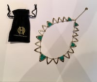 House of Harlow Necklace bought at Holt Renfrew