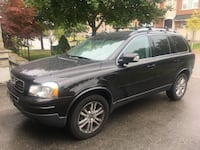 2012 Volvo XC90 Richmond Hill
