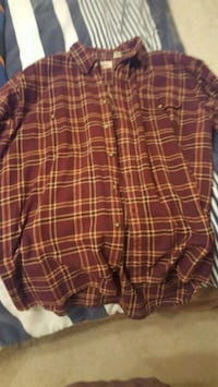 Flannel shirt Moore, 73160