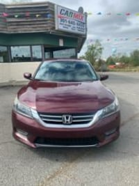 2013 Honda Accord 140,000 Miles  Montgomery Village
