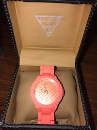BRAND NEW GUESS WATCH Coquitlam, V3K 5K8