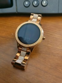 sell today!!! Fossil smartwatch Laurel, 20708