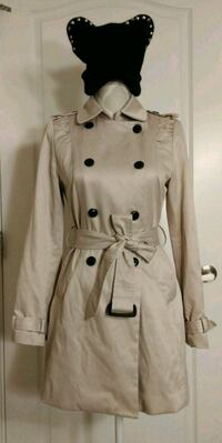 Very cool trench coat