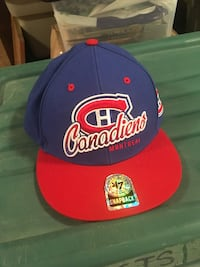 Montreal Canadiens 47 Snapback Waterloo, N2T 1H9