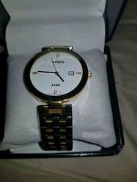 Rado watch Brampton, L6Y 2N4
