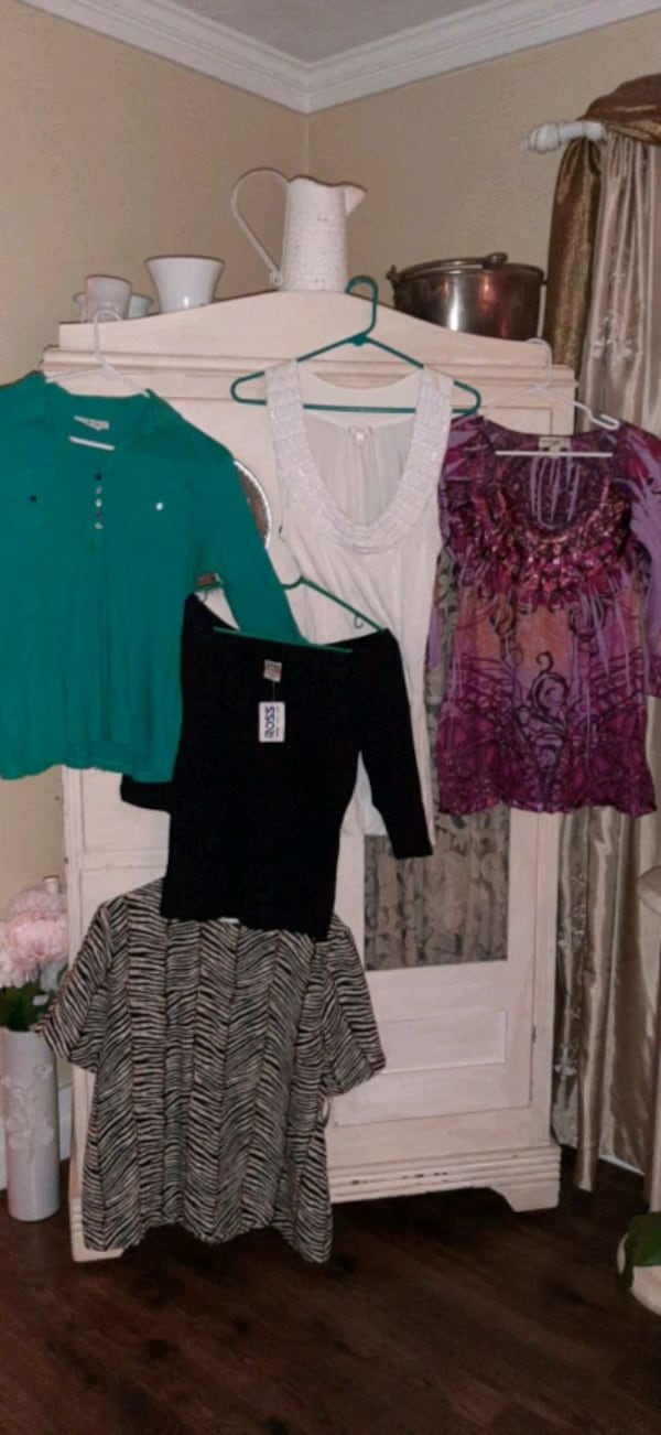 Ladies Large Blouses. 28612ca1-9e81-406b-a394-3b8df5ccb4b3