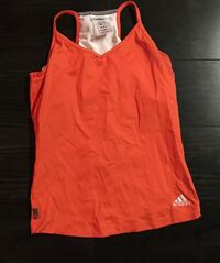 ADIDAS WORKOUT TOP St Catharines, L2M 7B1