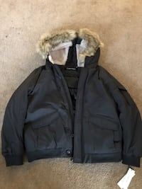 Men's xl Calvin Kline winter coat  Edmonton, T5G 1E8
