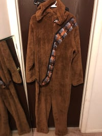 Star Wars Chewbacca XL outfit  Willowbrook, 60527