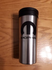 Mopar Travel Mug NEW