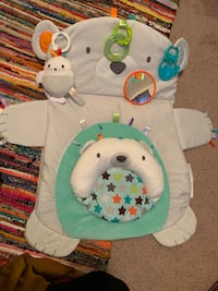 Tummy time play mat Mount Healthy, 45231