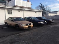 Ford - crown victoria - 2008