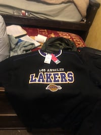 Vintage Lakers sweater Upland, 91786