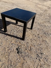 Side table $30 or best offer