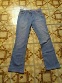 Jeans like new size 16 girls Cheektowaga, 14225
