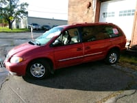 2003 Chrysler Town & Country Des Moines