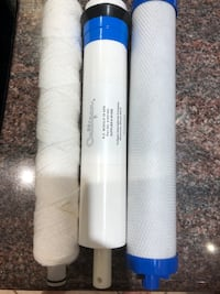 Culligan Filters for RO system