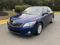 Toyota Camry 2011 Sterling