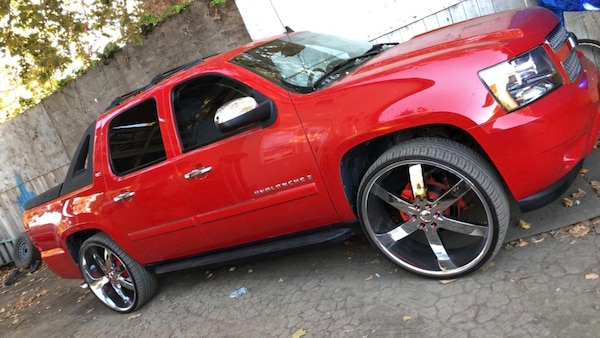 Used Rims U228s In Good Condition For Sale In Oakland Letgo