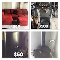 Moving Sale All items have prices on pics  Wesley Chapel, 33545