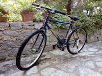 Mountain bike Elba