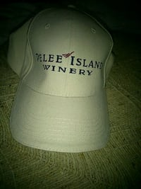 Pelee island hat London, N5W 2Y8