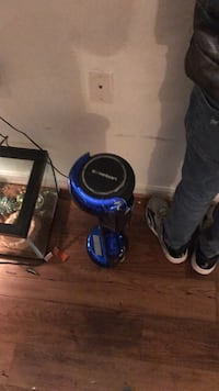 hover board for $50 strach but good condition Washington, 20020
