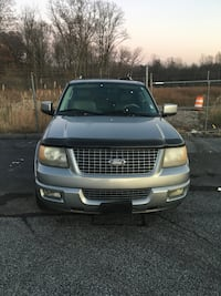 Ford - Expedition - 2006 55 km