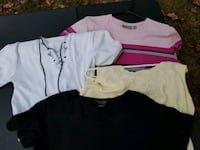 womens tops.   Catonsville, 21228