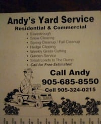 Contracting St. Catharines