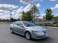 Acura - TL - 2008 Sterling
