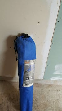 blue draw string bag Capitol Heights, 20743