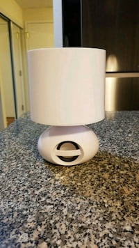LED table lamp with speaker  Toronto, M2N 7L4