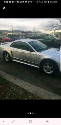 Ford - Mustang - 2001 Derwood