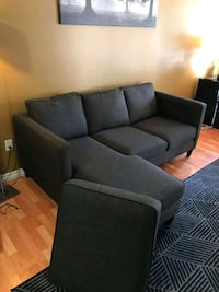 Urban Barn Sectional Brampton