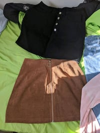 Never worn two skirts Piscataway, 08854