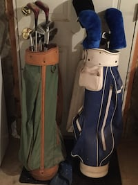 His & hers golf clubs Peabody, 01960
