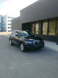 2012 Audi Q5 2.0T AWD / 12mth Warranty + Certified Vaughan