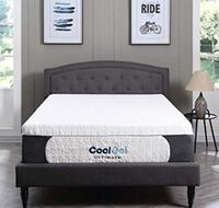 Classic Brands 14 inch Mattress King Las Vegas