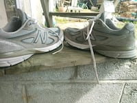 New balance must come to me East Riverdale, 20737