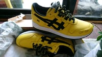 Asics Gel lyte Enter the Dojo size 9 White Rock, V4B 3W5
