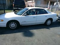 Buick - Century - 2002 Los Angeles, 90002