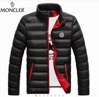 Moncler 1:1 Jacket dawn feathers inside warm 1:1 Size Large  North Vancouver, V7J 3M9