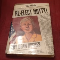 the globe re elect nutty by dean hughes Woodbridge, 22193