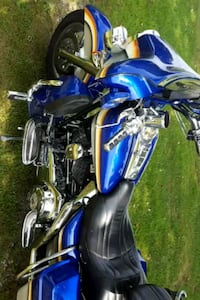 2007 Harley Davidson Ultra classic.  Cave City, 42127