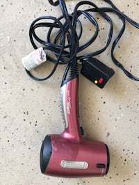 Small Conair hair dryer. You pick up. Cash only North Las Vegas, 89084