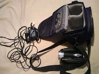 black and gray corded power tool Houston, 77048