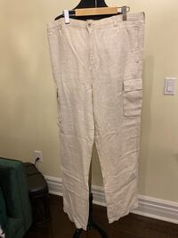 Tommy Bahama Relax pants  size L Richmond Hill, L4E 4Y9