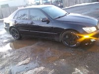 2003 Lexus IS Suitland